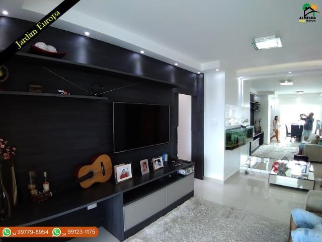 Jardim Europa Lindo Apartamento de 2/4 um suite e Moveis Planejados R$ 199.000,00 - Foto 15