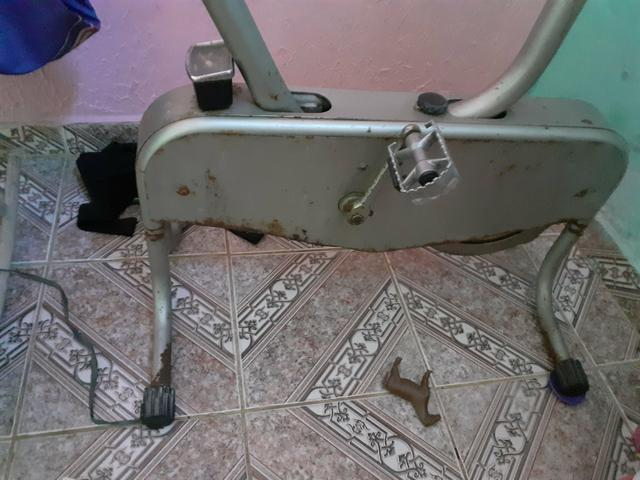 """Bicicleta para emagrecer """"LEIAM O ANUNCIO - Foto 3"""