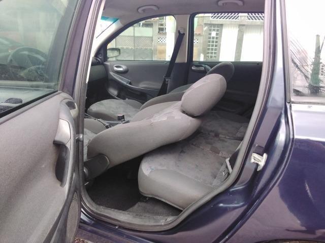 Fiat Stilo 2003 com gnv - Foto 3