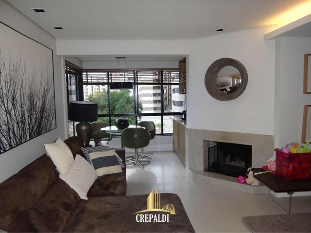 Apartamento, 3 quartos (1 suite com closet e sacada), Bairro Centro, Criciúma - Foto 2