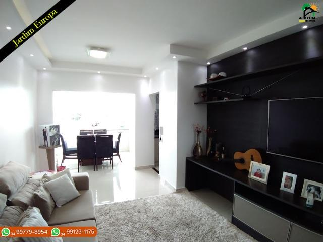 Jardim Europa Lindo Apartamento de 2/4 um suite e Moveis Planejados R$ 199.000,00