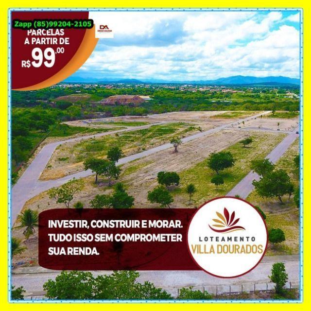 Loteamento Villa Dourados:::;Não perca tempo, invista agora!!!*@ - Foto 18