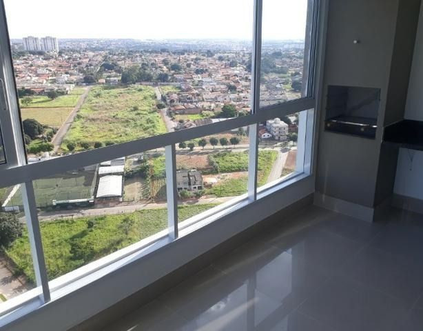 Apartamento de 3 suítes, Lavabo - Terra Mundi Cascavel- 117. 100 MIL de Entrada - Foto 18