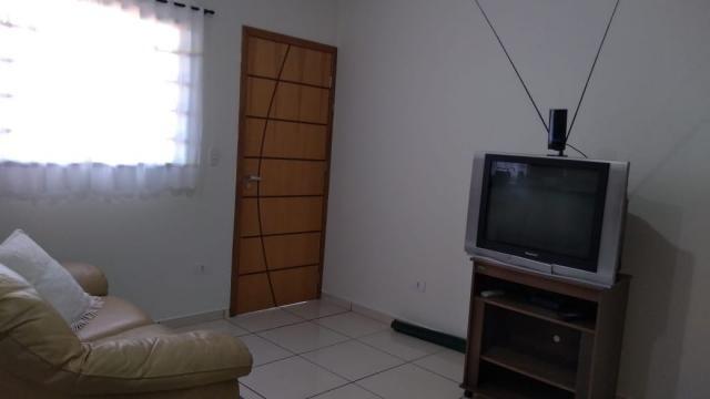 8400 | Casa à venda com 3 quartos em IVAILANDIA, ENGENHEIRO BELTRÃO - Foto 4