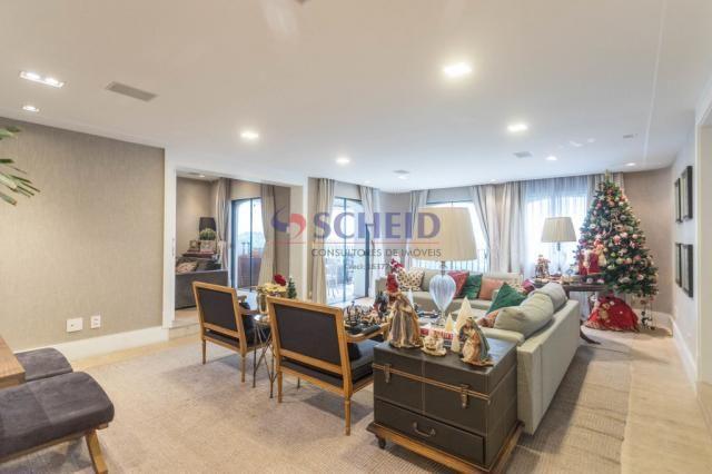 Apartamento alto padrão, com lindo acabamento em excelente localização.