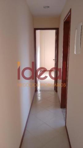 Apartamento à venda, 2 quartos, 1 suíte, 1 vaga, Santa Clara - Viçosa/MG - Foto 5