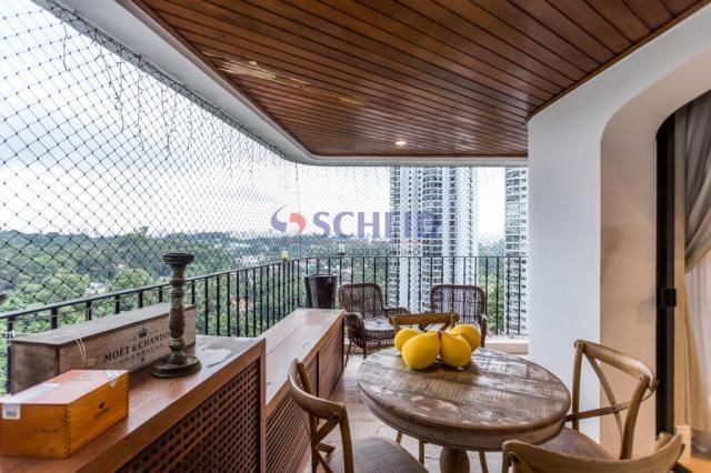 Apartamento alto padrão, com lindo acabamento em excelente localização. - Foto 10