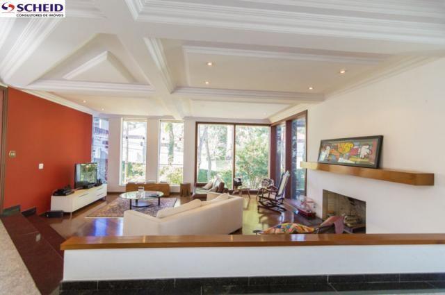 Casa Chacara Flora 5 suites, Piscina, Salão de Festa em 1.274M² de Terreno - Foto 2