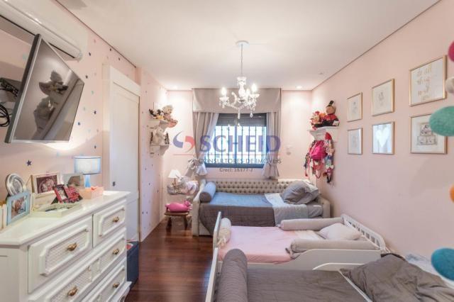 Apartamento alto padrão, com lindo acabamento em excelente localização. - Foto 16