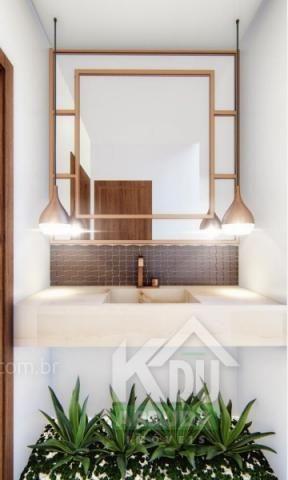 Casa à venda, 6 quartos, 3 suítes, 4 vagas, Jardim Riva - Primavera do Leste/MT - Foto 11
