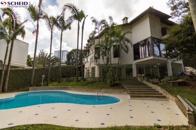 Casa Chacara Flora 5 suites, Piscina, Salão de Festa em 1.274M² de Terreno - Foto 17