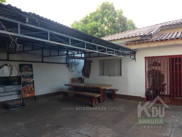 Casa à venda, 5 quartos, 6 vagas, Parque Eldorado - Primavera do Leste/MT - Foto 4