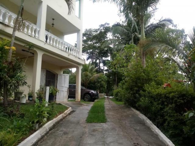 Chácara para aluguel, 6 quartos, 3 suítes, Aralú - Santa Isabel/SP - Foto 4