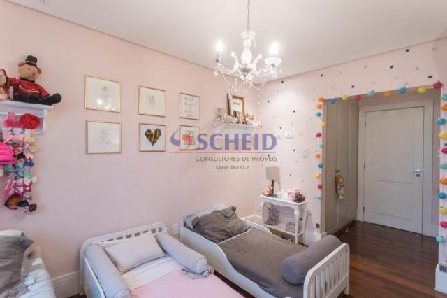 Apartamento alto padrão, com lindo acabamento em excelente localização. - Foto 17
