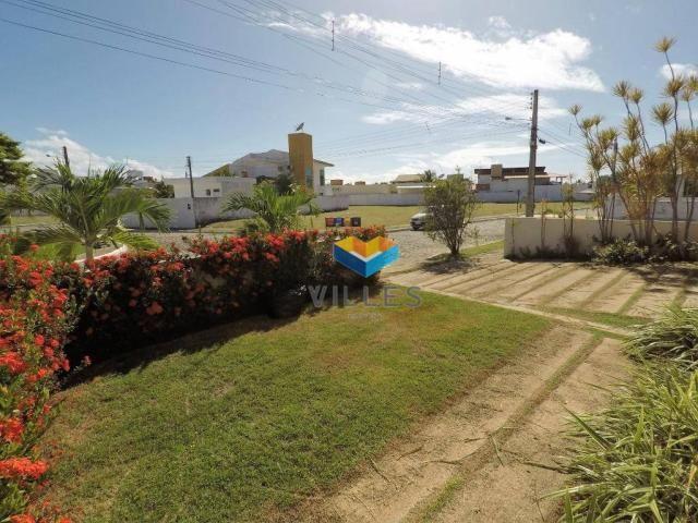 Casa com 5 dormitórios para alugar, 200 m² por R$ 1.500,00/dia - Barra Mar - Barra de São  - Foto 13