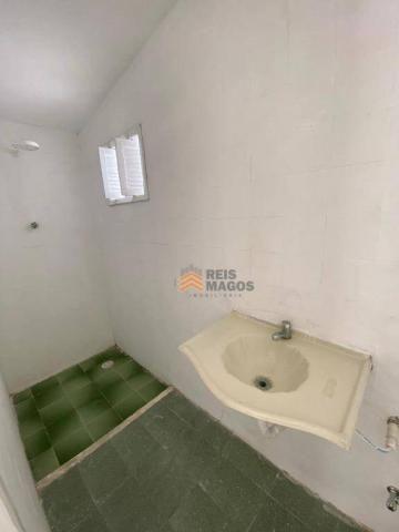 Casa para alugar, 303 m² por R$ 3.000/mês - Barro Vermelho - Natal/RN - Foto 20