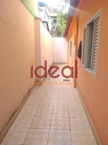 Casa à venda, 3 quartos, 1 suíte, 1 vaga, Silvestre - Viçosa/MG - Foto 20