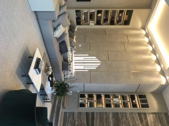 Apartamento com 4 dormitórios, na Vila Olímpia - Foto 4