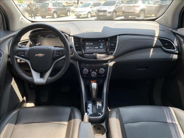 Chevrolet Tracker 1.4 16v Turbo Premier - Foto 5