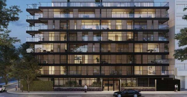 OKA Residence Lagoa - Apartamentos de 3 a 5 quartos com vista para a Lagoa - Foto 7