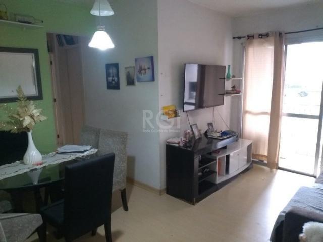 Apartamento à venda com 2 dormitórios em Sarandi, Porto alegre cod:CS36007794 - Foto 3