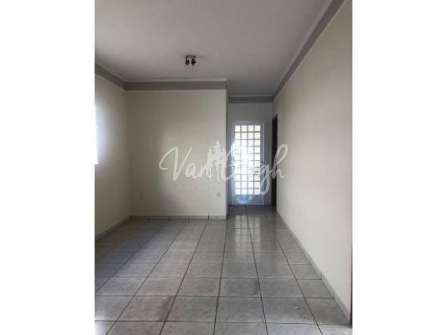 Casa para aluguel, 3 quartos, 1 suíte, 1 vaga, Estrela do Líbano - Bady Bassitt/SP