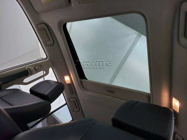 PAJERO FULL 2016/2017 3.2 HPE 4X4 16V TURBO INTERCOOLER DIESEL 4P AUTOMÁTICO - Foto 10