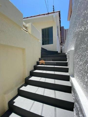 Casa para alugar, 303 m² por R$ 3.000/mês - Barro Vermelho - Natal/RN - Foto 4