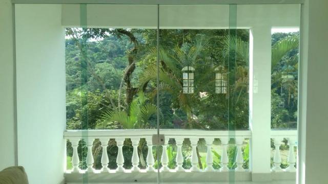Chácara para aluguel, 6 quartos, 3 suítes, Aralú - Santa Isabel/SP - Foto 8