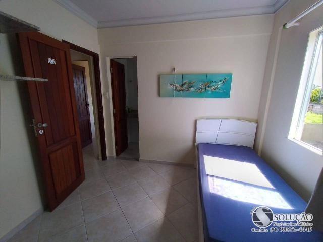 Apartamento com 4 dormitórios à venda, 108 m² por R$ 280.000,00 - Destacado - Salinópolis/ - Foto 10