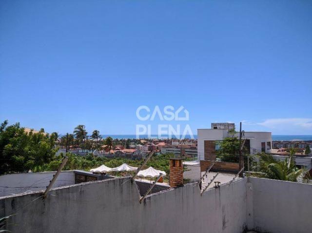 Casa no Porto das Dunas à venda, 9 dormitórios, 430 m² por R$ 1.300.000 - Aquiraz/CE - Foto 16