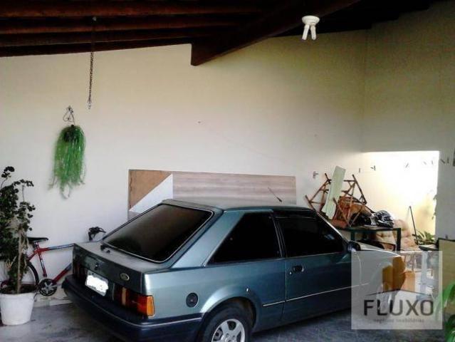 Casa residencial à venda, Alto Paraiso, Bauru. - Foto 11