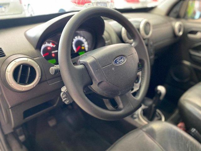 Ford Ecosport 1.6 Xlt Freestyle Flex 5p - Foto 8