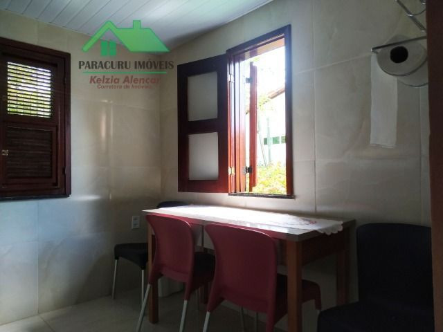 Alugo casa confortável em um bom lugar tranquilo em Paracuru - Foto 7