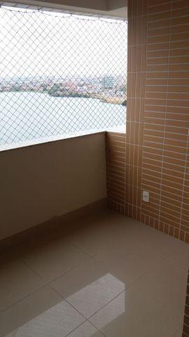 [VA]Cobertura na Ponta D'areia(147 m²)/ vista mar e lagoa/ nascente/ mobiliada - Foto 10