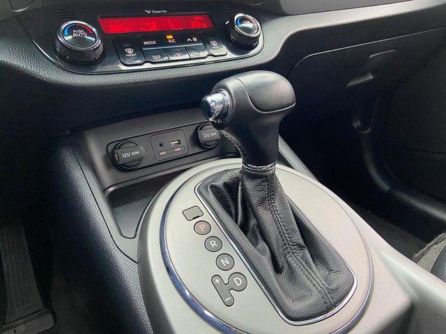 Sportage EX Top de Linha Teto Panorâmico Placa I - Ix35 Compass Renegade Corolla - Foto 17