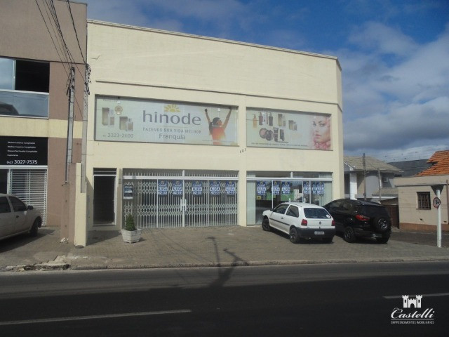 Vende-se Sala Comercial no Centro de Ponta Grossa - Foto 2