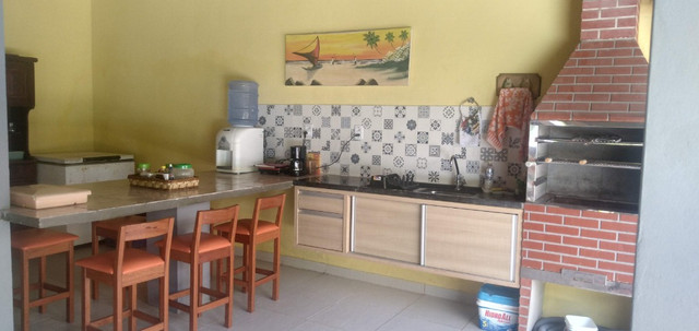 Casa para fevereiro condominio Araua ilha - Foto 8
