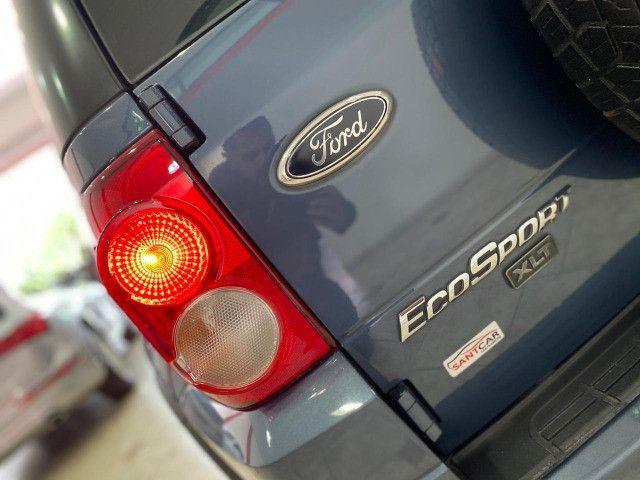 Ford Ecosport 1.6 Xlt Freestyle Flex 5p - Foto 5