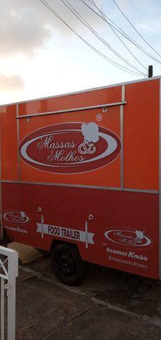 Trailer / Food truck