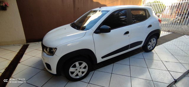 Renault Kwid 2019 1.0 completa - Foto 7
