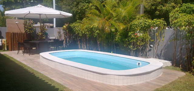 Casa para fevereiro condominio Araua ilha - Foto 4
