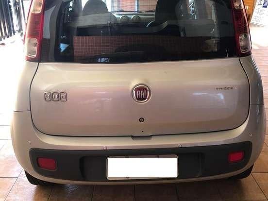 Fiat Uno 1.0 Evo Vivace 8V Flex 4P Manual 2010 - Foto 4