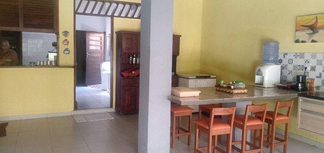 Casa para fevereiro condominio Araua ilha - Foto 7