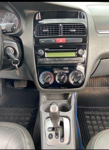 Fiat Linea 1.8 LX 16V flex 4P automatizado - Foto 2