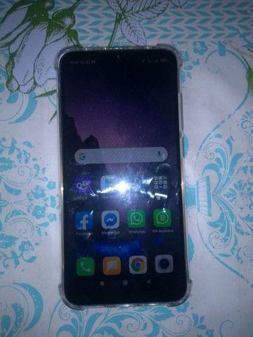 Xiaomi redimi 7 32 gigas semi novo