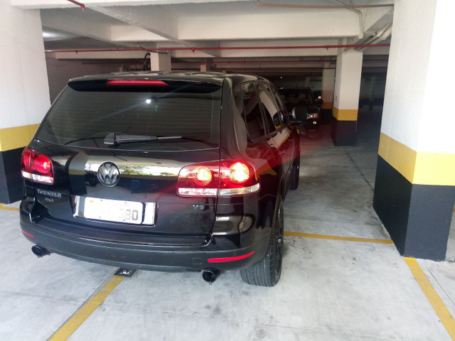 Volkswagen touareg v6 - Foto 5