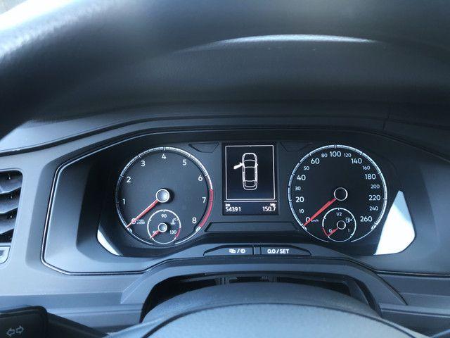 VW / VIRTUS 1.6 MSI automático / 2019 - Foto 7