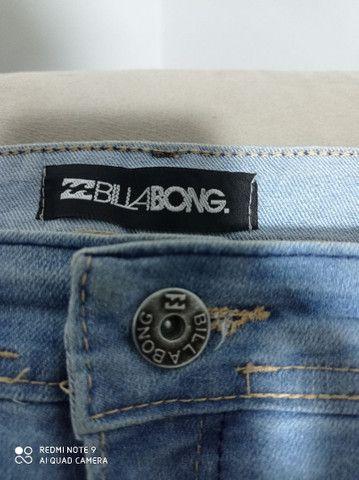 Calça jeans billa bong - Foto 3