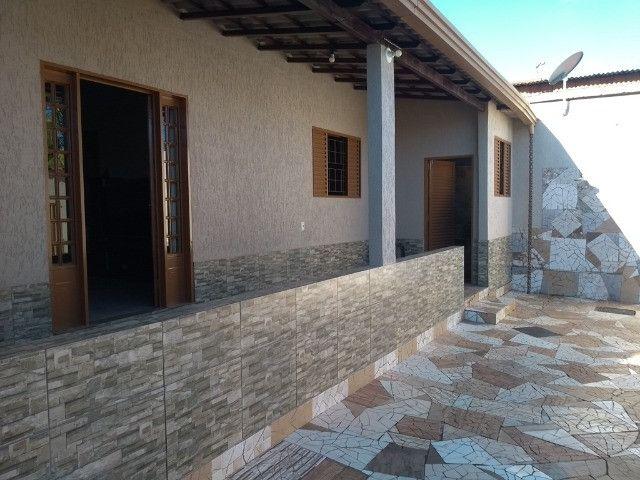 Samuel Pereira oferece: Casa Sobradinho no Vale dos Pinheiros de 2 quartos lote de 300 m² - Foto 3